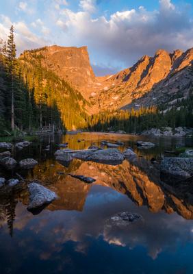 Dream_Lake_sunrise_3