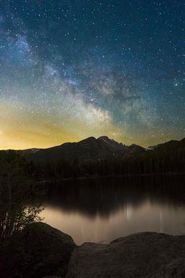 Milky_Way_Bear_Lake_RMNP_2020_2b