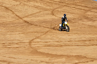 Motor Bike at North Sand Hills